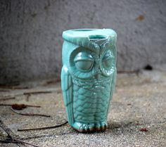 Awesomeness I'm gonna buy me one after Christmas:)   Hey, I found this really awesome Etsy listing at https://www.etsy.com/listing/124155047/travel-mug-mint-eco-friendly-owl