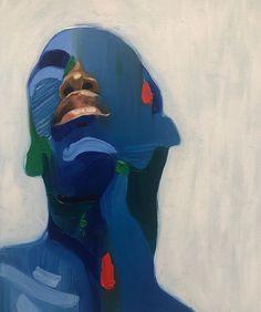 "@art on Instagram: ""portrait by @khari.raheem"""