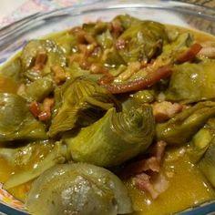 Yummy Veggie, Sin Gluten, Vegan Vegetarian, Pickles, Cucumber, Food To Make, Cabbage, Menu, Chicken