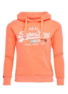 Superdry, Hoodies, Logos, Sweaters, Fashion, Moda, Sweatshirts, Fashion Styles, Logo