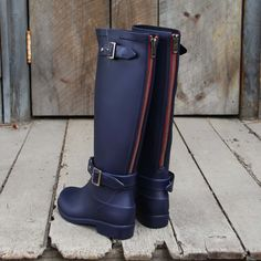 Winter Cove Snow & Rain Boots, Rugged Fall & Winter Boots from Spool No.72 | Spool No.72 $62!!!!! I want these so bad!!! Mom!!! Connie!!! PLEASE WITH A CHERRY ON TOP!!!