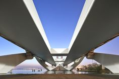 zaha bridge - Google Search