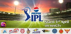 Best Android Application for IPL 2013 to Watch all IPL Matches Live
