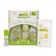 babyganics...products for everyone and for everything in the house! Love the cucumber & aloe lotion.