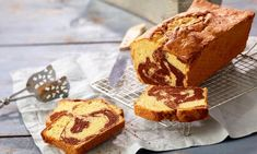 Marmorkuchen Rezept | Dr. Oetker