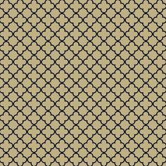 3606 - Mini Vitral Ouro Preto - Fabricart Tecidos