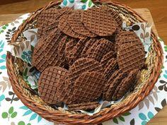 Nálunk itthon sok keksz fogy, a fiúk is nagyon szeretik, néha a suliba is visznek. Wicker Baskets, Woven Baskets