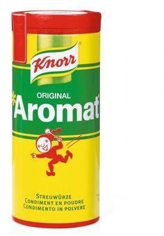 Love this stuff!!  Knorr Aromat