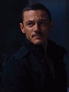 Luke Evans Screencaptures: Your No. 1 Source • 087/100 movie stills of Owen Shaw (Luke Evans)...
