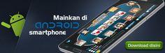 Poker Online di Android - Poker Online di HP, Situs Judi Poker Online Mobile Terpercaya, Daftar Poker Online di Handphone Android dan Iphone Terpercaya. http://poker.mbs89.com/main-poker-online-di-android/