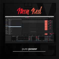 The latest tools, content and knowledge about the art of music production. Midi chord packs, Premium Ableton Live 10 Themes, Free Ableton Live 10 Parameterlist and more. Ableton Live, Knowledge, Pure Products, Dark, Modern, Trendy Tree, Facts