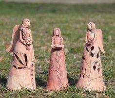 Resultado de imagem para keramický anděl