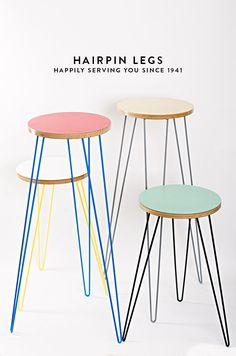 A perfect match with Prettypegs' colorful legs in Mint, Ash, Dusty rose, or Yellow :) #prettypegs #furniturelegs #diy