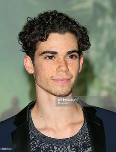 Cameron Boyce attends the premiere of Columbia Pictures' 'Jumanji: Welcome To The Jungle' on December 11, 2017 in Los Angeles, California. (Photo by JB Lacroix/ WireImage)