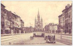 Eglise de Laeken