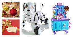 Ideas para los regalos de los niños en el Día de los Reyes Magos