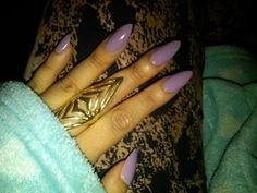 Style Inspiration Claw Nails