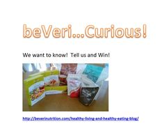 beVeri... Curious! Coconut Sugar Recipes, Healthy Moms, No Sugar Foods, Healthier You, Vitamins And Minerals, Creative Food, Yummy Treats, Healthy Living, Gluten
