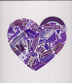 Purple Heart 2013