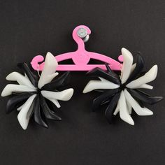 Model Muse Doll Shoe Earrings, $29, now featured on Fab.