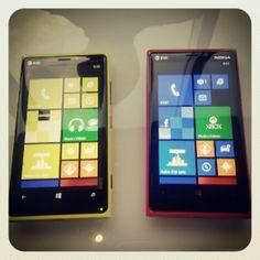 Nokia Lumia 920 Coming in November
