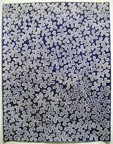 Joanne Mattera Art Blog: Transcendence Times Two: Lori Ellison at