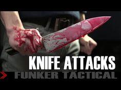 Tips for Surviving Knife Fight – GunsAmerica Blog