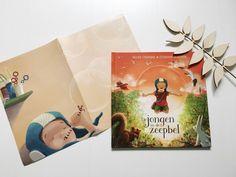 de jongen in de zeepbel - unicorns & fairytales