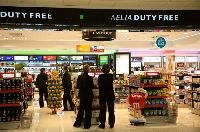 Shopping at duty free stores can be a bargain - or not