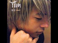 Tim (팀) - 사랑합니다 (I Love You)