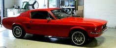 Ford Mustang Fastback GT | eBay