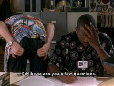 Ace Ventura : Pet Detective (this picture kinda sums up my relationship with my spouse) Tv Quotes, Movie Quotes, Qoutes, Funny Movies, Great Movies, Awesome Movies, Love Movie, Movie Tv, Epic Movie