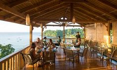 Castara Retreat Restaurant | Best places to eat in Tobago