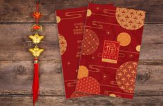 Graphic design. To deliver the festivity and the quality of the card, we take color red to show its activity. Furthermore, in order to convey the company's insistence on pursuing perfect constructions, we use those golden lines and new type of seal character. The overall vision design is modern and generous.