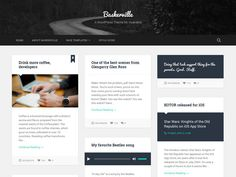 23 Free Masonry WordPress Themes