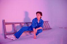 Luhan, Style, China, Artist, Fashion, Swag, Moda, Fashion Styles, Artists