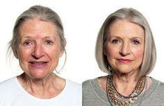 Bobbi Brown - make up tips for women over 50