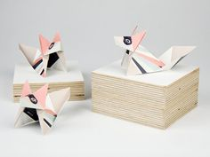 origami/. of paper and things .