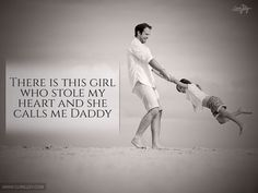 A father is...