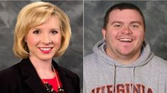 Virginia TV journalists shot during WDBJ7 live report - BBC News