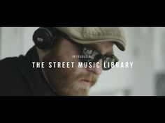 Personal Music: Street Music Library | Ads of the World™