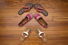 Slip on comfort and cool fashions this summer with shoes and sandals from Cracker Barrel Old Country Store.
