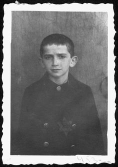 Trzebinia, Poland, Fischer Berle, A Jewish boy who perished in the Holocaust