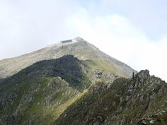 All the routes up Snowdon. If you're going to fave any of our pages, this is the one!
