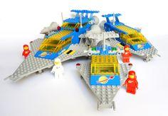 LL918-LL924-LL928 #LEGO #space #classic