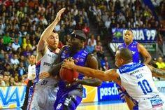 Blog Esportivo do Suíço:  Mogi vence o Bauru e sai na frente na semifinal do NBB