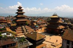 Bisket Jatra: a guide to celebrating Nepali New Year - Lonely Planet
