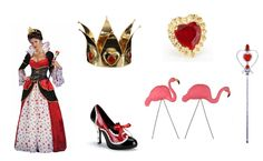 Queen of Hearts Costume | DIY Guides for Cosplay & Halloween