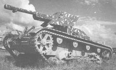 In 1943 10 pieces were made by removing the T-26 turrets and replacing them with a French 75mm Mle 98 AT gun. The crew was practically unprotected, because the suspension couldn't carry the weight of additional steel plates. These vehicles served with the 3.Kompanie 563.PzJägAbt. In march 1944, they were declared as obsolete and phased out of service.