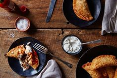 8 Quick Finger Foods to Serve on the Fourth: Keep one hand free for flags, sparklers, and spirits! #food52